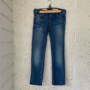 Pilcro and the Letterpress Jeans - Anthropologie